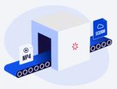 Comment convertir une vidéo MP4 au format SCORM