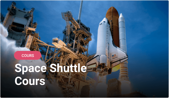 Space Shuttle Cours