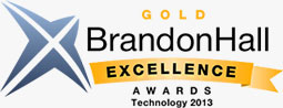 Brandon Hall Learning Technology Award
