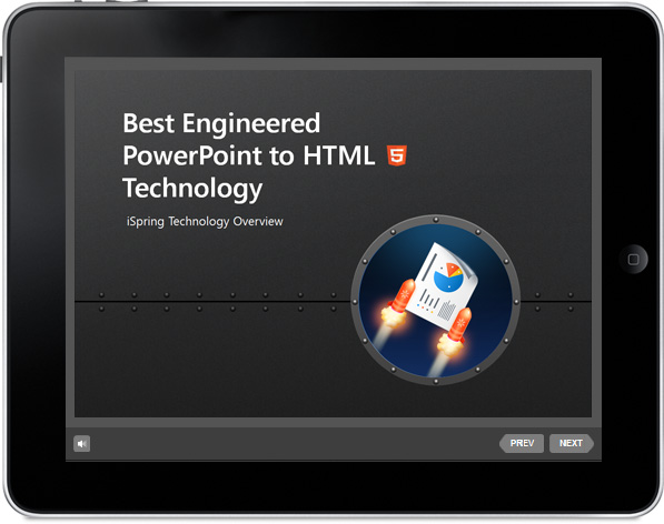 HyperPoint | PowerPoint to Flash technology