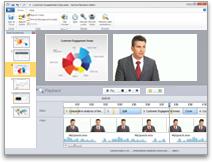 Adjonction des vidéo dans PowerPoint