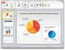 La barre d'outils d'iSpring Pro dans PowerPoint